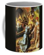 The Cross 1497 Coffee Mug