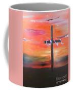 The Cross Coffee Mug