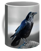 The Crow Coffee Mug