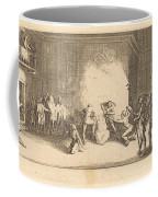 The Crowning With Thorns Coffee Mug