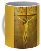 The Crucifixion 1311 Coffee Mug