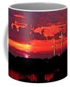 The Crucifixtion Coffee Mug