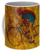 The Cyclist Coffee Mug
