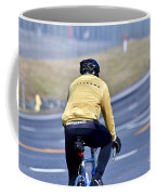 The Cyclist Coffee Mug
