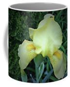 The Dainty Side Of An Iris Coffee Mug