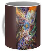 The Dance Of Light Coffee Mug