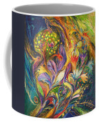 The Dance Of Lilies Coffee Mug