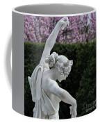 The Dancing Lesson Statue Coffee Mug