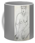 The Danish Girl Coffee Mug
