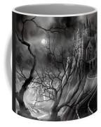 The Dark Castle Coffee Mug