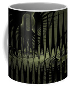 The Dark Forest Coffee Mug
