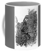 The Dark Knight II Coffee Mug