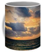 The Dark Sea Coffee Mug