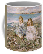 The Daughters Of Bertram Roberts Coffee Mug