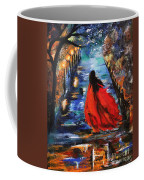 The Dawn Coffee Mug
