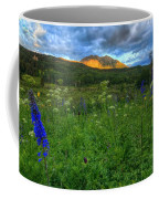 The Dawning Of Majesty Coffee Mug