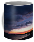 The Day Rests Coffee Mug
