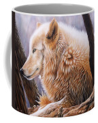 The Daystar Coffee Mug