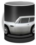 The Db6 1968 Coffee Mug