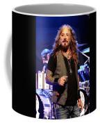 The Dead Daisies Singer John Corabi Coffee Mug