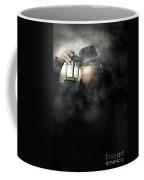 The Dead Of Night Coffee Mug