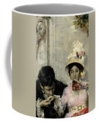 The Declaration Coffee Mug
