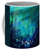 The Deep Places Coffee Mug