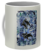 The Deep Sea Coffee Mug