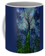 The Deep Wood Coffee Mug