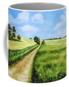 The Derbyshire Dales Coffee Mug