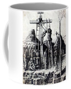 The Descent From The Cross 1475 Coffee Mug