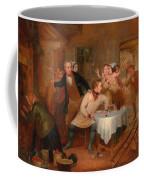 The Deserter's Home Coffee Mug