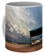 The Desolate Station Coffee Mug