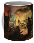 The Destruction Coffee Mug