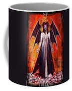 The Devil Coffee Mug