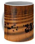 The Difference Coffee Mug