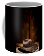 The Dirty Brown Hat Coffee Mug