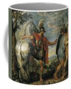 The Dismissal Of The Lictors Coffee Mug