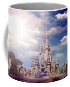 The Disney Rush Coffee Mug