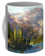 The Divide Coffee Mug