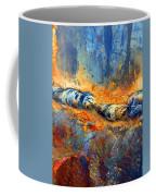 The Division Coffee Mug