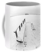 The Dock 1 Coffee Mug