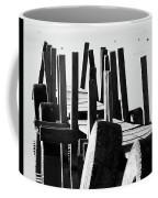 The Dock Coffee Mug