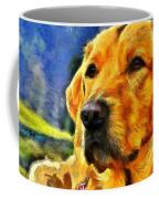 The Dog Coffee Mug