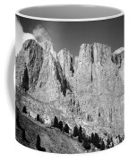 The Dolomites Coffee Mug