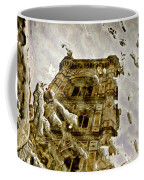 The Dome In The Puddle Coffee Mug