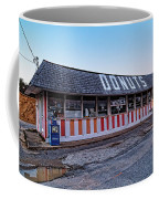 The Donut Shop No Longer 2, Niceville, Florida Coffee Mug