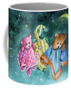 The Doo Doo Bears Coffee Mug
