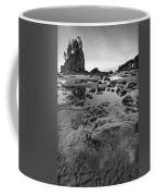 The Doom On Olympus II Coffee Mug