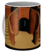 The Door Of No Return On Goree Island Coffee Mug